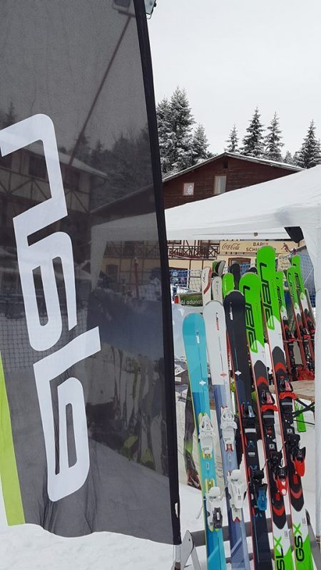 SKI TEST DAYS 2018 – Predeal
